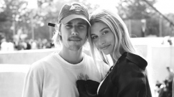 Hailey Baldwin Reacts To Video Of Justin Bieber Yelling Says Dont Feed Into The Negative Narrtive