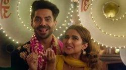 Helmet Movie Review And Rating Aparshakti Khurana Pranutan Bahl