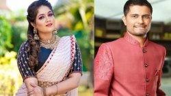 Meghana Raj And Bigg Boss Kannada Winner Pratham To Tie The Knot He Reacts To Reports