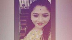 Kannada Tv Actress Soujanya Dies By Suicide