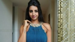 Sanjjanaa Galrani In Trouble Bengaluru Cab Driver Lodges Complaint Against The Actress