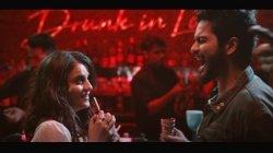 Shiddat Movie Review Sunny Kaushal Radhika Madan Mohit Raina Diana Penty