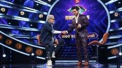 Bigg Boss Marathi 3 Chavadi Mahesh Manjrekar Scolds Dadus Mira Jay Adish Vaidya Gets Eliminated