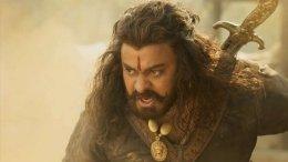 Sye Raa Narasimha Reddy Worldwide Box Office (21 Days)