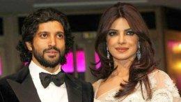 Priyanka Admits Being Scared Of Farhan During Don Filming!