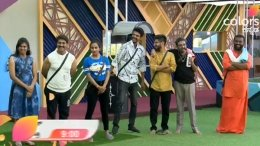 BB Kannada 7:  It's A Thumbs Up From The Viewers