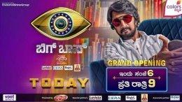 Bigg Boss Kannada Season 7 Final Contestants List!