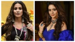 Hina Slams People For Comparing Her Performance With Aamna's