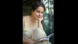 Kangana Ranaut To Start Her Own Production House