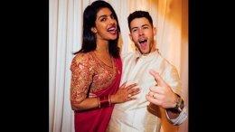 Karwa Chauth 2019 Pictures: Priyanka & Nick Turn Goofy
