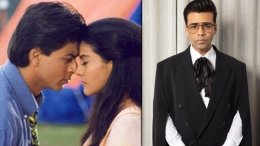 21 Years Of KKHH: KJo Says 'Firsts Are Always Special'