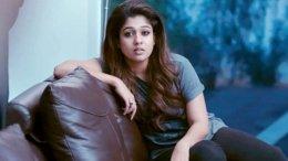 Nayanthara Loses Projects To Tamannaah?