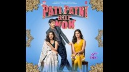 New Posters Of 'Pati Patni Aur Woh' Unveiled!