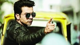Rajkummar Rao Didn't Have Money To Eat, At Times