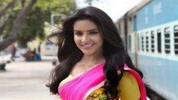 Priya Anand To Star Opposite Shivarajkumar