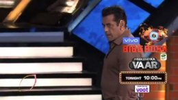 BB 13: Angry Salman Asks Makers To 'Get Someone Else'