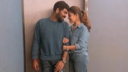 Nayan's Latest Photo With Vignesh Is Breaking The Internet