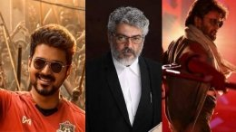 Tamil Movies Of 2019 In 100 Crore Club