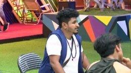 Bigg Boss Kannada 7 Update - Shine Shetty Becomes Captain