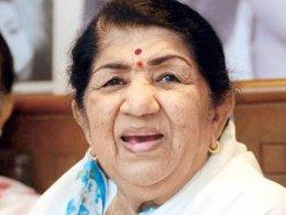 Lata Mangeshkar's Family Slams Death Hoax