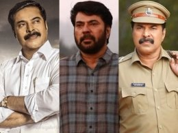 Mammootty Sets A New Record!