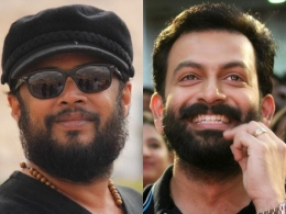 Prithviraj & Lal Jose To Team Up Again!