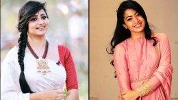 Rachita Reacts To Rashmika's Recent Controversy