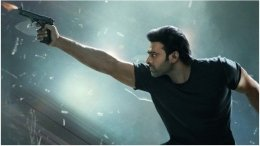 Saaho's Director To Team Up With Sharwanand?