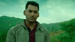 Vishal 31: Actor Gets Injured While Shooting For The Film