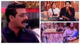 Bigg Boss 13: Bhau Gets Evicted; Sidharth Re-enters