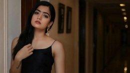 Rashmika Reacts To Losing Jersey Hindi Remake