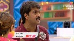 Bigg Boss Kannada Season 7 Day 61 Written Update