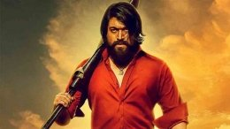 KGF: Chapter 1 Emerges The Most-Viewed Indian Movie Of 2019!