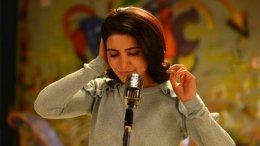 Samantha Akkineni Rejects Pawan Kalyan's Comeback Movie?