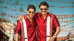 Venky Mama Pre-release Business: Strikes A Good Deal!