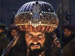 Ranveer Singh Reveals He Had Refused To Play 'Khilji'