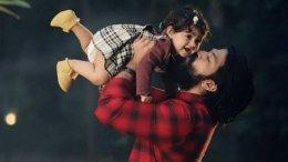 Birthday Pics Of Yash's Daughter Go Viral