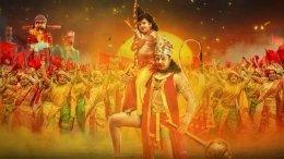 Director Tharun Sudhir On Darshan's Role In Roberrt!