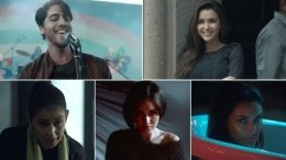 The Trailer Of AR Rahman's Musical Drama 99 Songs Is Out!