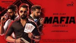 Mafia Twitter Review