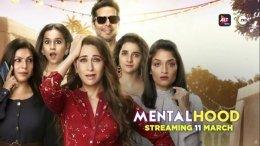 Karisma Kapoor starrer Mentalhood To Release In March