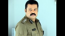Suresh Gopi Supports Kerala Police Who Arrested Youth