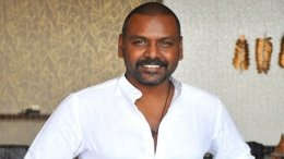 Raghava Lawrence Urges People To Stay Indoors