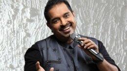 Shankar Mahadevan Lends His Voice To Jai Sriram Song