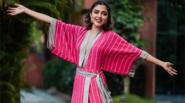 Amala Paul Reveals Why She Is Not A Part Of Ponniyin Selvan!