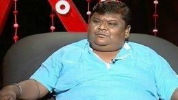 Bullet Prakash Passes Away At 44 Due To Acute Liver Failure