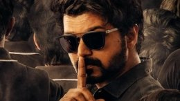 Details About Vijay's Character In Master Revealed!