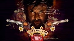Darbar To Have Its Television Premiere On This Date!