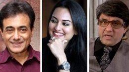 Mahabharat's Nitish Asks 'Why Target Sonakshi Sinha?'