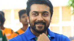 Suriya To Play A Lawyer In His 41st Film?